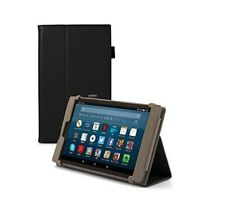 Amazon Fire HD 8 Tablet Case Black