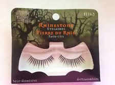 Fantasy Makers Wet N Wild Rhinestone Sparkle Halloween Costume False Eyelashes