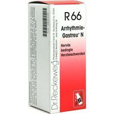 ARRHYTHMIE-GASTREU N R 66 Tropfen zum Einnehmen 50ml PZN 4852326