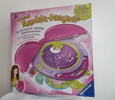 RAVENSBURGER Mandala-Designer® Zeichen-Maschine NEU & OVP Kinder Malset ab 6 J