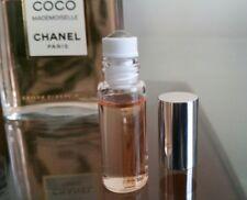 CHANEL COCO MADEMOISELLE INTENSE Perfume EDP Sample Rollerball 3.5 mL