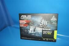 Carte Graphique Asus Geforce GTX 950 Mini Pour Gaming Geforce