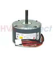 OEM Emerson ICP Heil Tempstar 1/8 HP 208-230v Condenser FAN MOTOR K55HXHDW-8580