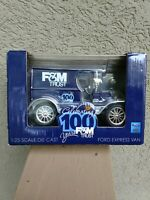 Ford Express Van/Bank by Ertl            F&M Bank 100th Anniversary