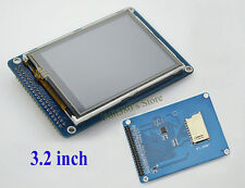 "3.2 inch 3.2"" TFT LCD Display Module ILI9341 240x320 With Touch Panel SD Card"