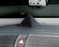 Exclusive Shungite Car Pyramid 50mm 1,97 inches C60 Fullerenes Karelia EMF