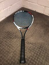 New listing Head Speed Graphene Touch MP Pro Stock In Top Condition-Grip3-Poly Strung