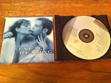 SEXUAL HEALING CD Ooo Baby KISSING YOU Breathe Again FOOLISH GAMES Change World