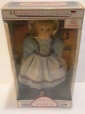 Dan Dee Soft Expressions International Collection (Holland) Porcelain  Doll