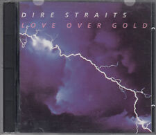 Dire Straits : Love Over Gold CD FASTPOST
