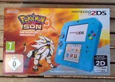 Consoles de jeux vidéo Nintendo 2DS-Original avec un disque dur de Moins de 20 Go