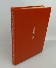 Minibuch: Peter Altenberg - Er liebte und sah+ seltenes Buch+ signiert+ bu0426