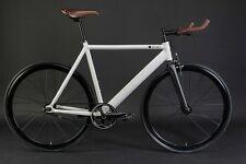 2017 JRI Hustle (52cm) - 25% off - Single Speed / Fixed Gear / Fixie / Bicycle