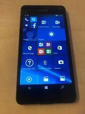 Microsoft Lumia 650-Black-Unlocked-Smartphone
