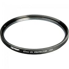 Tiffen 67mm UV Protector Filter 67 mm EXPRESS DELIVERY