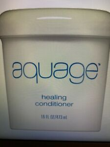 AQUAGE HEALING CONDITIONER 16OZ DEEP Conditioning Treatment