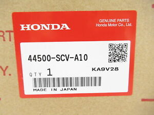 Genuine OEM Honda Acura 44500-SCV-A10 AT Half Shaft Assy Intermediate