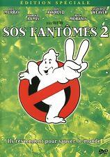 DVD *** SOS FANTOME 2 *** neuf sous cello