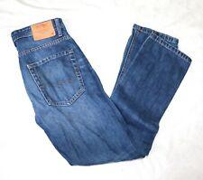 """Jack Jones Originals Clark Regular Fit Jeans 30"""" Waist 30"""" Leg Button Fly"""