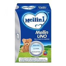 Mellin 1 Polvere formato 700 grammi
