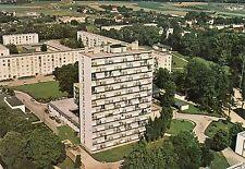(78) VERNOUILLET la tour et cités du Parc voiture auto car 2cv DS (Yvelines)