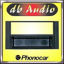 Phonocar 3/303 Mascherina Autoradio Ford Fiesta 1 2 DIN Adattatore Cornice Radio
