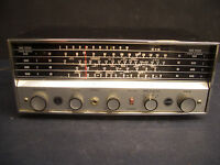 Hallicrafters 4-Band Shortwave Radio Communications Receiver Model S-120