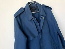 MARC BY MARC JACOBS TEAL JACKET SIZE L