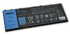 Dell Latitude 10 ST2 2-Cell 30Whr Battery CT4V5 FWRM8