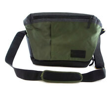 Brand New! Manfrotto Street Messenger Camera/Laptop Bag - Green (MB MS-MB-IGR)