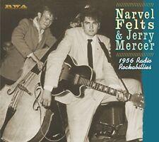 1956 Radio Rockabillies [New CD] Germany - Import