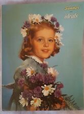 SUMMER ISSUE IDEALS Book Magazine - MAY 1955 Issue