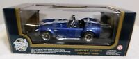 1964 Shelby Cobra 427S/C 1:18 Scale Diecast Road Tough In Box 92058