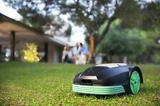 Ikohs Cutbot - Robot Mower Automatic with Battery, Surface Lawn