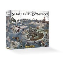 Warhammer Age of Sigmar Realm of Battle: Shattered Dominion
