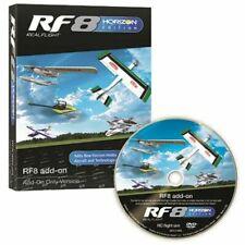RealFlight 8 Add-on RFL1002 Horizon Hobby Edition Flight Simulator