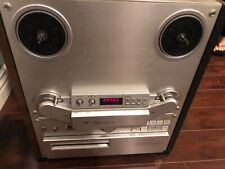 Akai GX-747 GX747 reel to reel tape recorder