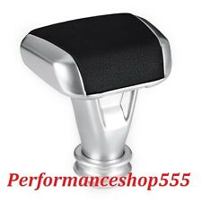 Leather Gear Shift Knob For Benz W203,W204,W211,W212,W207,W219,R171 SLS Style