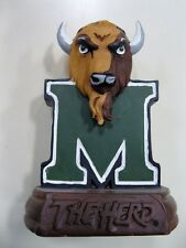Marshall University Ceramic Mascot Figurine by Talegaters