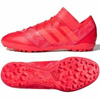 Adidas Nemesis Tango 17.3 Turf Shoes Red Men Adult Boot Cleats CP9100 Soccer 9