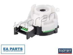 Ignition-/Starter Switch for AUDI SEAT SKODA TOPRAN 116 747