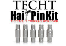 TECHT Hairpin Kit Trigger Upgrade for Tippmann A5, X7, and 98