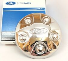 2013-2018 Ford Explorer Taurus Police Chrome Wheel Center Hub Cap Cover New OEM