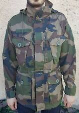 VESTE DE COMBAT T1 FÉLIN SAGEM AFGHANISTAN ARMÉE FRANÇAISE ORIGINAL 96/104C ETE