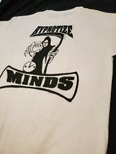 Hypnotize Minds Three 6 Mafia Promo T shirt