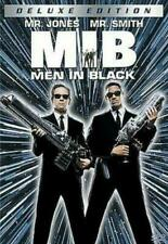 New listing Men In Black (Dvd, 2002, 2-Disc Set, Deluxe Edition Wide/Full Screen) Brand New