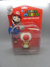 Banpresto Nintendo Super Mario Large Action Figure Collection TOAD Collectible