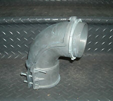 """3-1/2"""" Inch Greenfield Cast Aluminum 90 Degree Connector Elbow Fitting"""