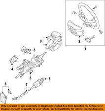 TOYOTA OEM 13-15 Land Cruiser Steering Wheel-Rear Cover Panel Trim 4518460170C0