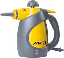 NEW Vapamore MR-75 Steam Amico Handheld Home Steam Vapor Cleaner